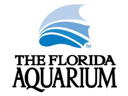 The Florida Aquarium - General Admission Tickets for Two