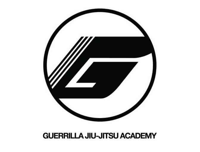 Guerrilla Jiu-Jitsu- 1 Month Training