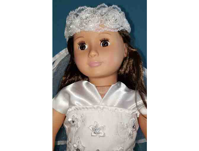 Girl's First Communion Dream Package