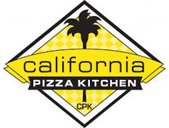 California Pizza Kitchen - Dinner for Two
