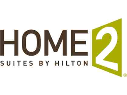 $100 to spend at Home 2 Suites (1 of 2)