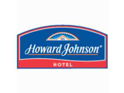 $100 to spend at Howard Johnson's (1 of 2)