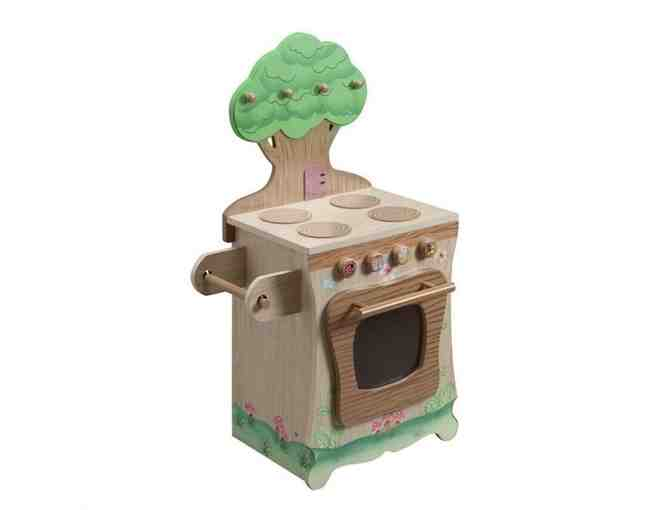 Enchanted Forest Kitchen Play Stove