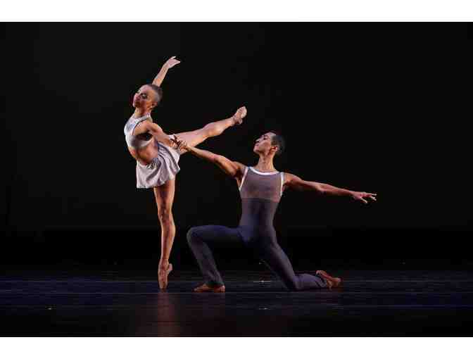 2 VIP Passes to Dance Theatre of Harlem NYC Season PLUS meet the Dancers