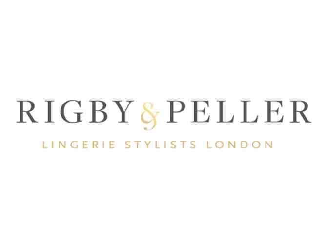 $250 Gift Card & Lingerie Fitting at Rigby and Peller