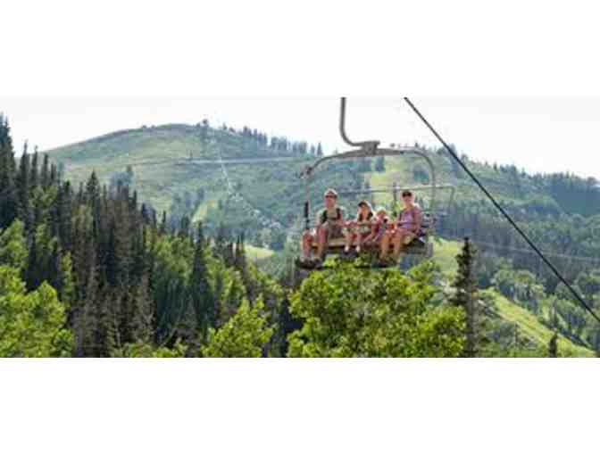 7 Nights in Breathtaking Deer Valley, Utah