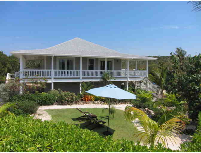 5 Nights in Beautiful Eleuthera, Bahamas 2020 Dates