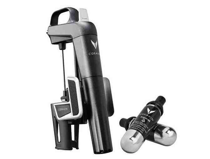 Coravin Model Two Wine Preservation System, Graphi