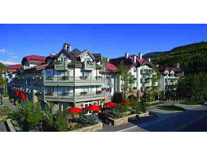 Sonnenalp Vail 2 Night Stay in Vail Village