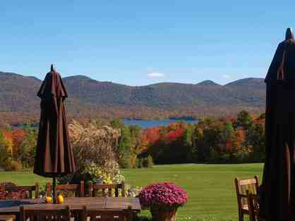 The Mountain Top Inn - Chittenden VT Two Night