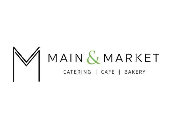 Main & Market $50 Gift Card