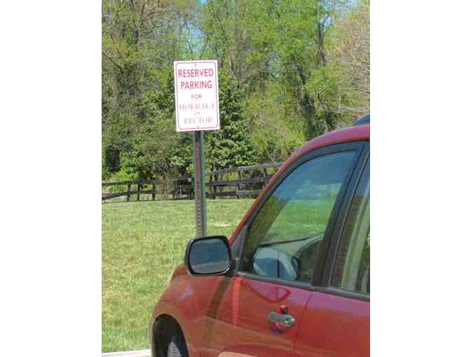 Your Very Own Reserved Parking Space at Summit (1 of 2)