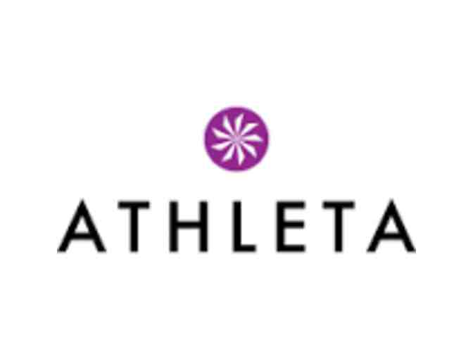 $100 Athleta Shop Card