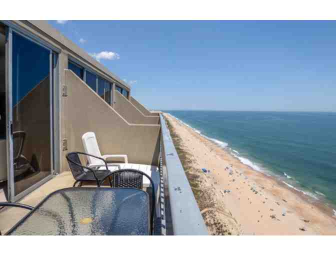 One Week Stay in Ocean City, Maryland