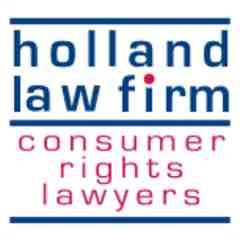 The Holland Law Firm for Consumer Rights