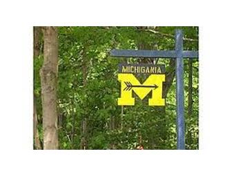 Camp Michigania