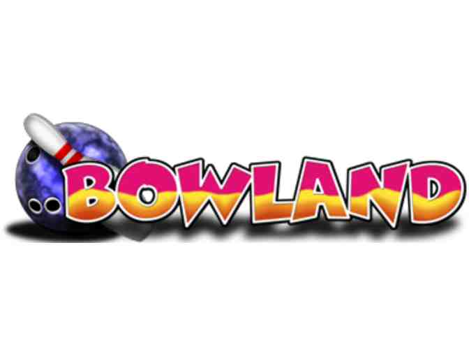 Bowland Cape Coral - 1 Hour of Free Bowling for 4 - Photo 1