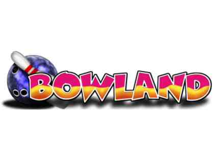 Bowland Family Fun Deal - 1 Hour of Free Bowling for 4