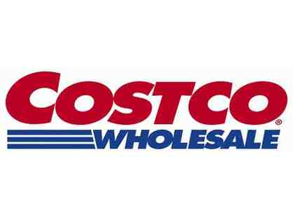 $25 Shopping Gift Card from Costco Wholesale Club