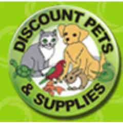 Discount Pets & Supplies
