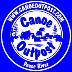 Canoe Outpost-Peace River