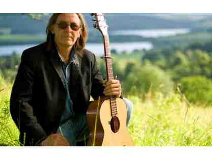 2 Tickets to Dougie MacLean Performance on October 16, 2018