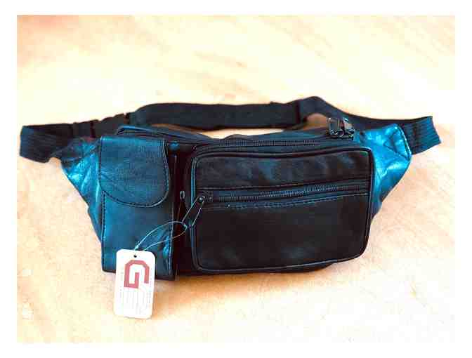 Leather Fanny Pack from Hersheldon's Leather - Photo 1