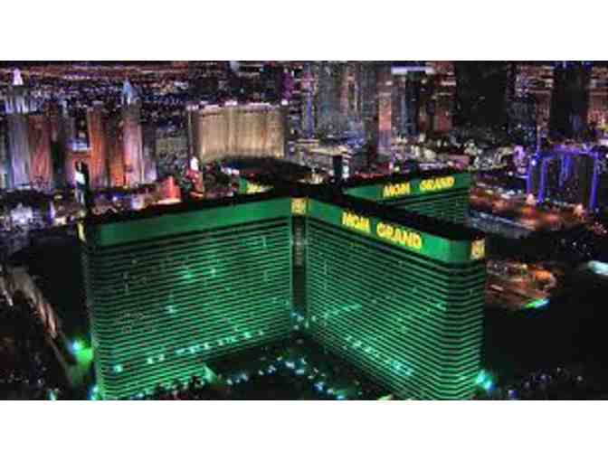 MGM Grand Hotel & Casino Las Vegas Two Night Stay in a Suite