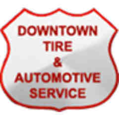 Downtown Tire and Automotive