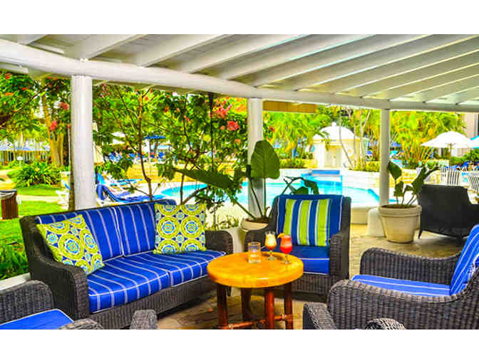 Enjoy 7-10 Nights of Beachfront Resort Accommodations at The Club Barbados - Photo 2