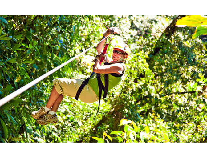 Enjoy 7 Nights of 5-Star All-Inclusive All-Adventure at Los Establos Panama - Photo 2