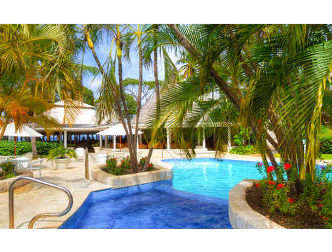 Enjoy 7-10 Nights of Beachfront Resort Accommodations at The Club Barbados - Photo 1
