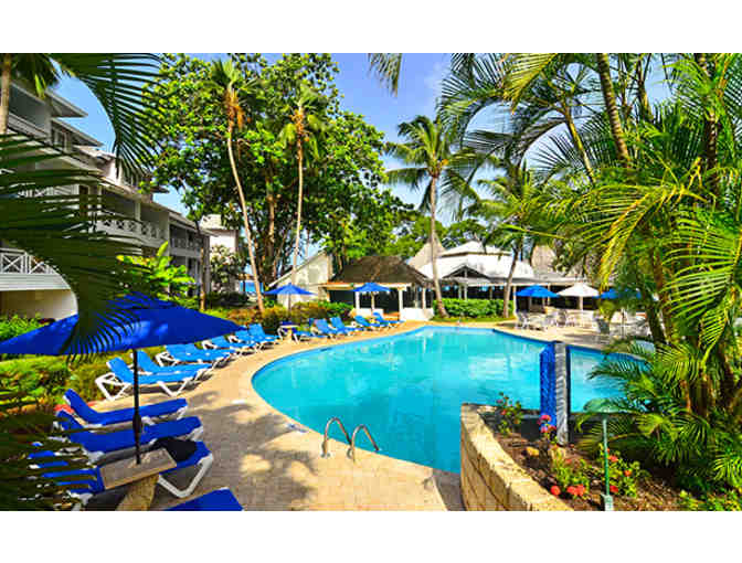 Enjoy 7-10 Nights of Beachfront Resort Accommodations at The Club Barbados - Photo 5