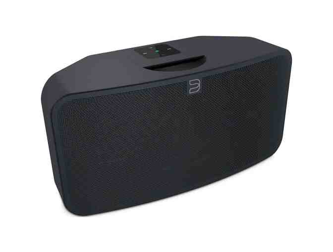 Bluesound Pulse Mini 2i Compact All-In-One Streaming Speaker - Photo 2