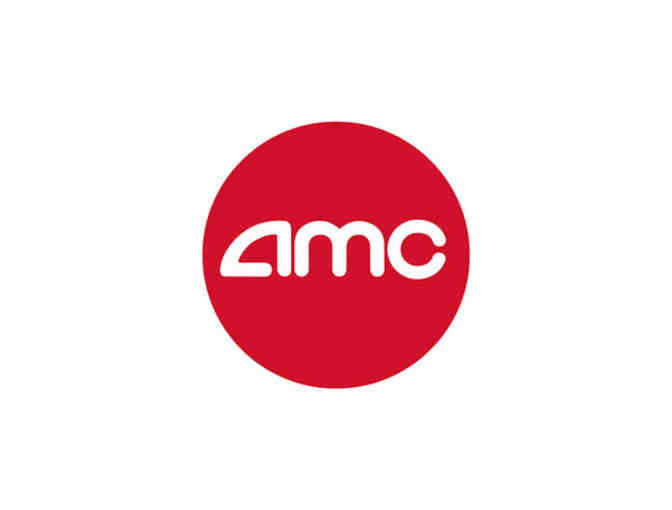 AMC Theatres Gift Card $25