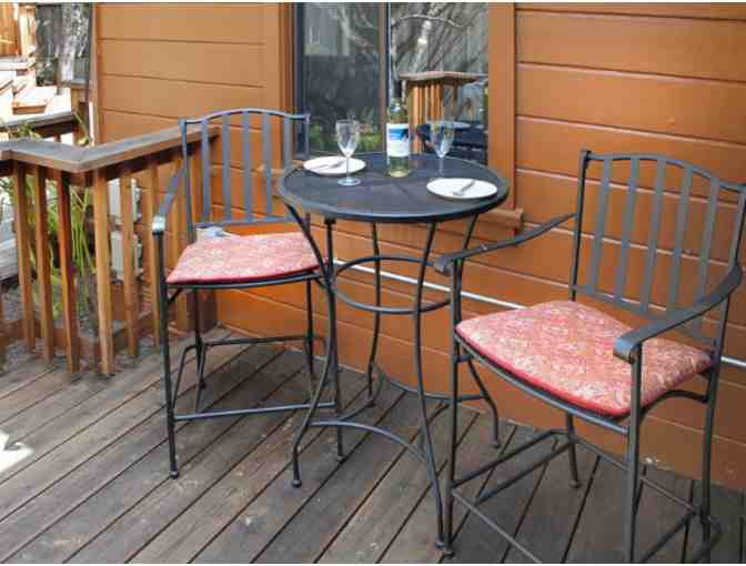 Vacation Rental in Guerneville