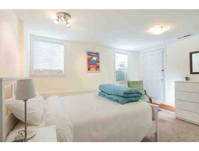 One Bedroom Glen Park apartment for 2 nights