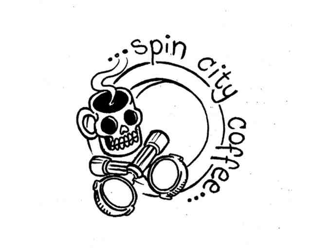 Spin City Coffee & Clever Dripper