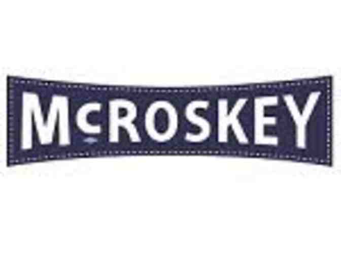 McRoskey Mattress Co. Pillows