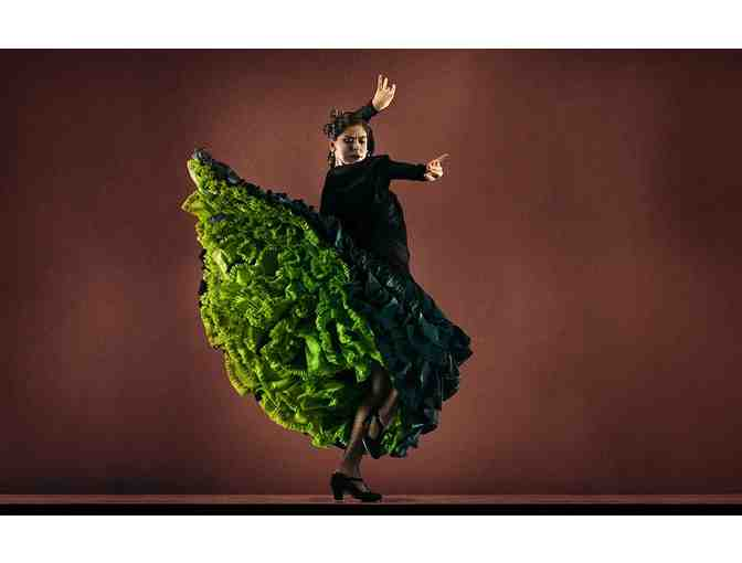 Flamenco Class For 10-12 Year Old