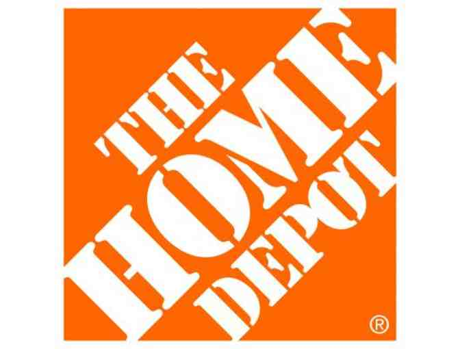 Home Depot Gift Card $150