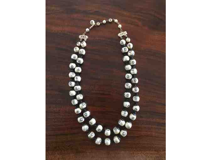 1950s Bead Necklace