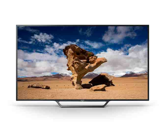 Sony Bravia  40' KDL40-W650D 1080p LED TV