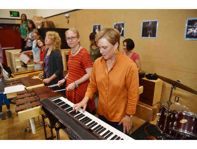 Big Room Performing Arts Fund-a-Need