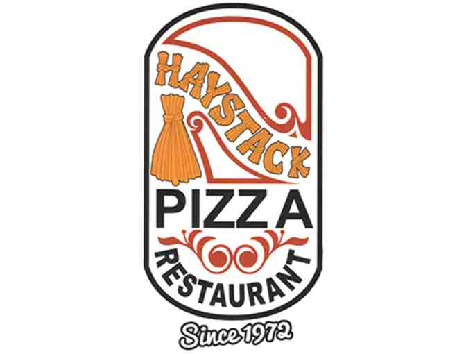 $100 to Haystack Pizza - Photo 1