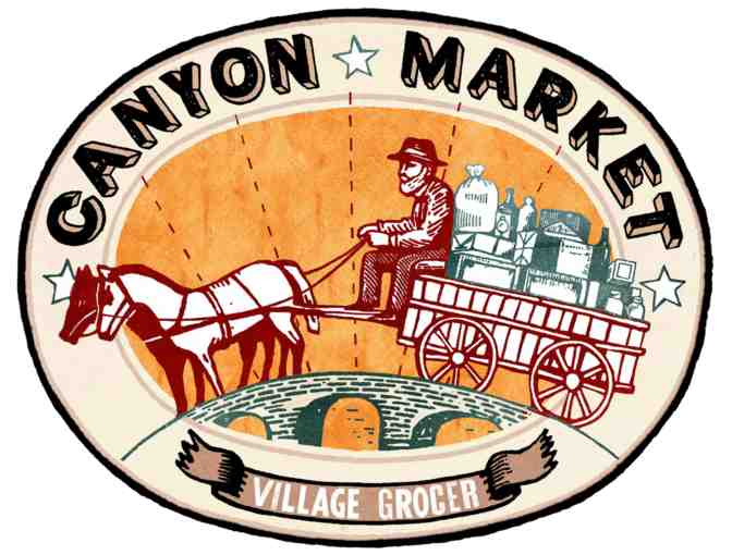 $40 Gift Card to Canyon Market