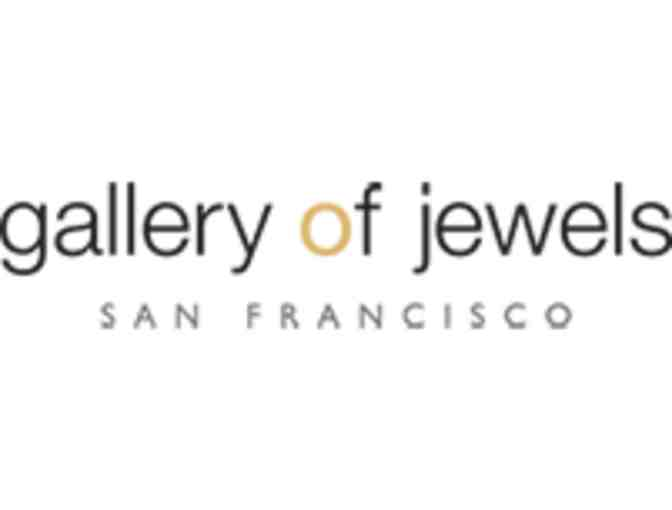 $150 to Gallery of Jewels