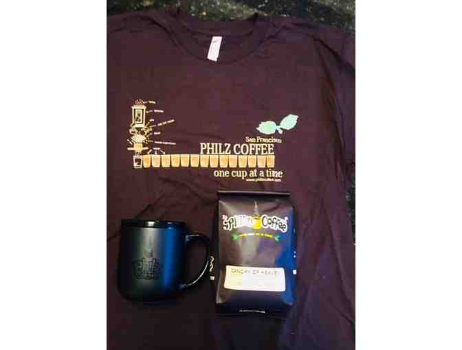 Philz Coffee Party Pack