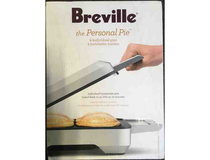 Breville the Personal Pie