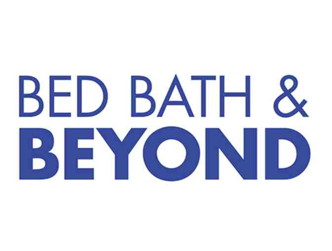 $50 Gift Card at Bed Bath & Beyond